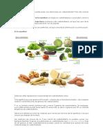 Qué verduras son adecuadas para una dieta baja en carbohidratos.docx