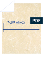 Wcdma Tech