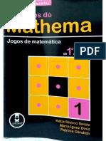 Jogos de matemática