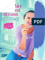 Decorare Le Pareti Di Casa