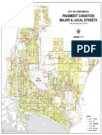 Pci Street Map 2018