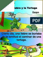 La Liebre y la Tortuga(1).ppt