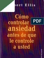 Como Controlar La Ansiedad Ellis-1-24