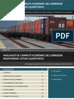 Enquesta sobre el corredor mediterrani