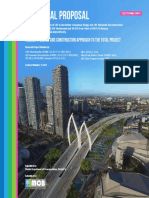cable stay bridge rfp