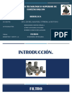 HIDRAULICA-FILTROS.pptx