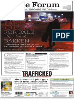 Trafficked PDF