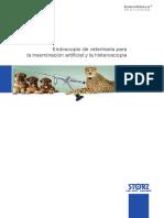 Equipos e instrumentación para uso veterinario