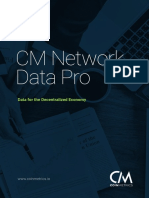 CM Network Data Pro Product Fact Sheet 2019-03-31 (1)