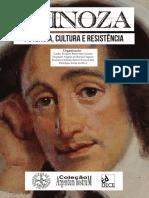 VI Coloquio Spinoza - Potencia Cultura e Resistencia