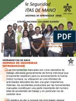 HERRAMIENTAS DE MANO - NORMAS DE SEGURIDAD.pptx
