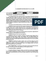 John Doe 1,2,3 v ETHS Settlement re