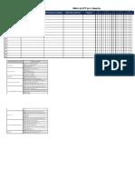 Matriz de EPP Por Categoria