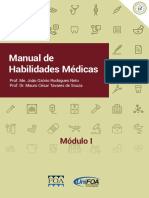Manua de Habilidades Médicas