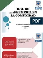 ROL DE ENFEMERIA EN LA COMUNIDAD.pptx