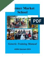 2019 FMS Generic Training Manual