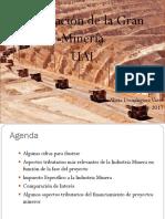 Tributación Minería - IUA - Octubre 2017 Version Alumnos (1)