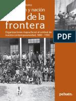 Educación y Nación Al Sur de La Frontera - Andrés Donoso 25 a 53