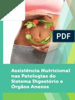 Assistência Nutricional nas patologias do sistema digestório e anexos