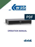 1592010810 XWEB5000 opr GB r1.1 2010.12.03