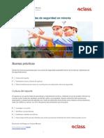 c3 a3 Acciones y Medidas de Seguridad en Mineria