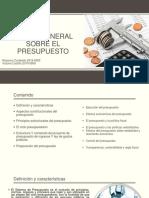 Teoria general sobre el presupuesto .pptx