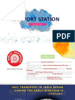 Railport Design