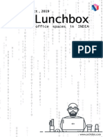 The Lunchbox Brief