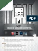 LIENZO Brochure T1 Visualizacion