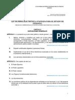 LEY DE FIRMA ELECTRONICA AVANZADA.pdf