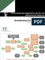 Ferramenta de Diagnóstico Da Dor Em Aleitamento Materno