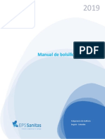 Manual de Bolsillo Auditoria V1