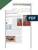 La paradoja temporal del pueblo masái (GuinGuinBali, 02-08-11, Tanzania-Kenia)