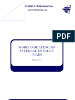 Modelo de Atencion Definitivo Mayo04