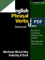 Advanced English Phrasal Verbs in Use.pdf