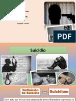 SUBGRUPO 1 SUICIDIO