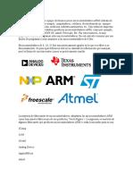 Introduccion ARM