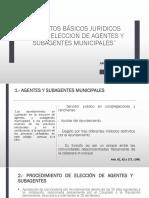 3. Aspectos Basicos Juridicos Consejera Julia Hernandez Garcia