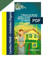 CartilhaPNHR-Banco Do Brasil