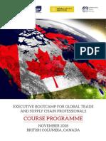 canada training program