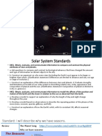 solar system notes overview 8-21-19