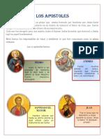 LOS APOSTELES