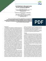 Inestabilidad y Recuperación en El Trastorno Bipolar (1)