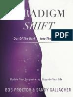 asadaf paradigm