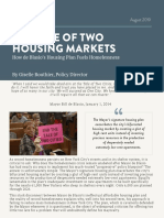 TaleofTwoHousingMarkets FINAL