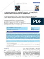 Severe Cranioencephalic Trauma- Prehospital Care, Surgical Management and Multimodal Monitoring-BEAT-2016-Convertido.en.Es
