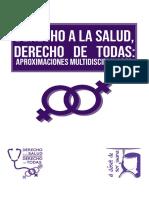 Lesbianas y Bisexuales Salud