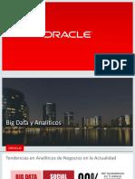 2 Oracle Big Data y Analiticos 06Feb2015