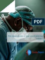 Manual Pré Operatório Cardiopapers