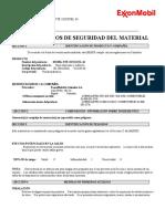 Aceite Hidraulico Excel 46